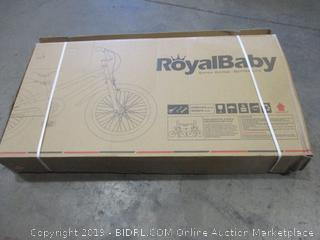 RoyalBaby Freestyle Bicycle
