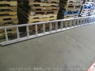 Louisville 40' Ladder