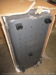 KoolMore Heated Countertop Display Case
