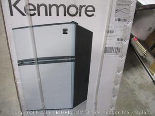 Kenmore 3.2 cu ft Compact Refrigerator
