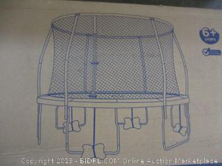 13 ft Trampoline