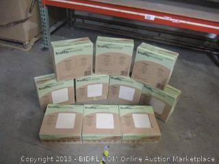 Traffic Master Ceramic Tile 10 Box Per Lot