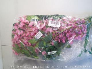Deluxe Flowers Wisteria