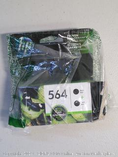 HP 564 Black Printer Cartridge