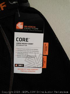 Core Loose Hockey Short