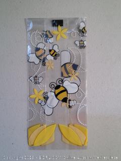Bumblebee Plastic Bags