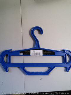 Blue Hanger