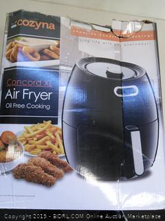 Air Fryer Concord XL