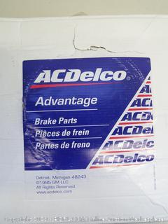 ACDelco Brake Parts