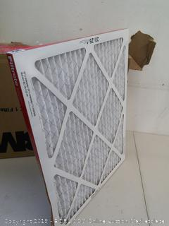 Air Filters-Filtrete 20x25x1