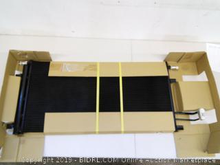 ACDelco 15-63889 Professional A/A/C Condenser