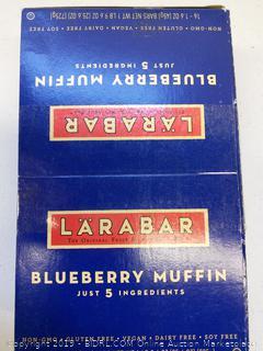 Blueberry Muffin LaraBar