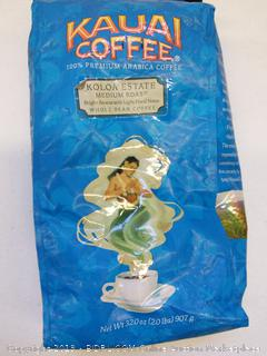Kauai Coffee- Koloa Estate Medium Roast