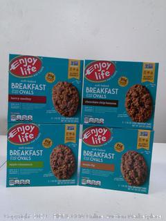 Enjoy Life Breakfast Ovals