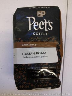 Peet's Coffee Italian Roast- Dark Roast