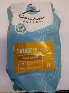 Caribou Coffee Light Roast- Whole Bean