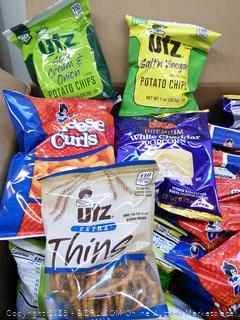 UTZ Chip Variety Pack