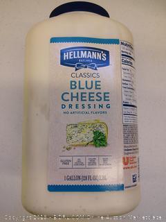 Hellmann's Blue Cheese Dressing