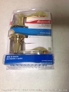 Bed & Bath Door Handle