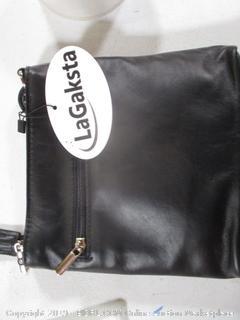 LaGaksta Mini Ultra Soft Crossbody Bag