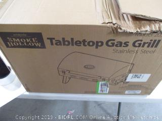 Smoke Hollow Tabletop Gas Grill