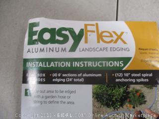 Easy Flex Landscape Edging