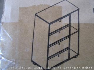 Multipurpose Storage