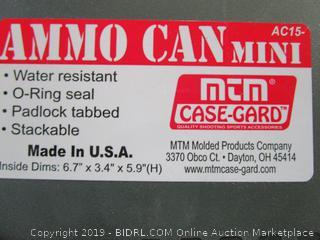 Ammo Can Mini