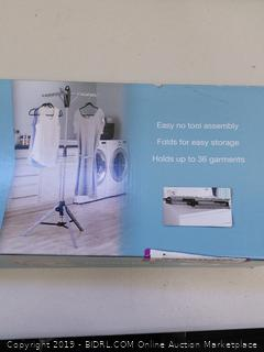 Garment & Drying Rack