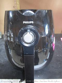 Philips Air Fyer