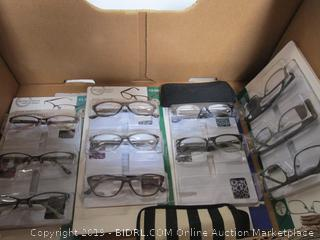 Box :ot Glasses