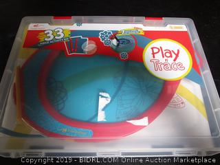 Play n Trace Set
