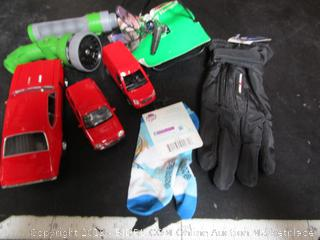 Misc. Lot Toys Cars