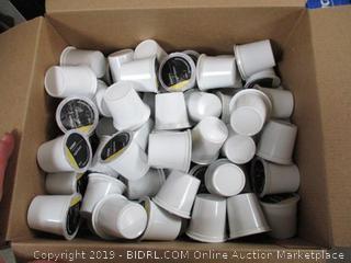 Light Roast 100 Single Serve Coffee Cups