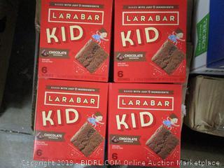 Larabar Kid Chocolate Brownie Bars
