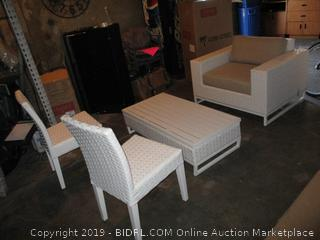 Outdoor Furniture See Pictures