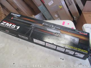 UKARMS ZM51 AIRSOFT GUN (FACTORY SEALED)