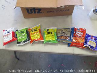 VARIETY PACK CHIPS