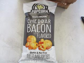 ROCKY MOUNTAIN POPCORN CHEDDAR BACON