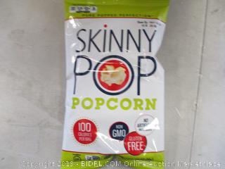 SKINNY POP POPCORN