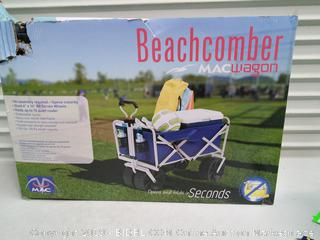Beachcomner Mac Wagon