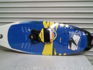 Ride WAKESURF Board (online $331)