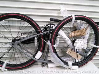 Huffy Fairmont Bike