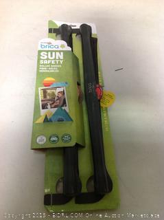 Sun Safety Roller Shades