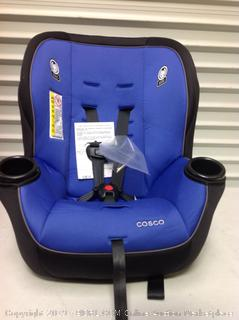 Cosco Apt 50 Convertible Car Seat, Vibrant Blue (online $59)