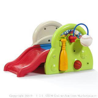 Step2 Sports-Tastic Activity Center Playset (online $44)
