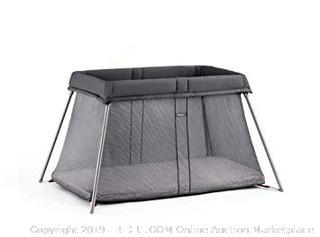 BABYBJORN Travel Crib Easy Go (online $299)