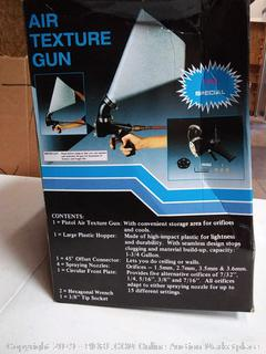 Neiko 31228A Pneumatic Drywall Texture Sprayer Gun 1