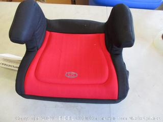 RIDESAFER DELIGHTER BOOSTER SEAT