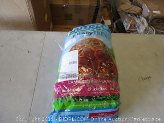 NUTRISCA GRAIN FREE ADULT DOG FOOD